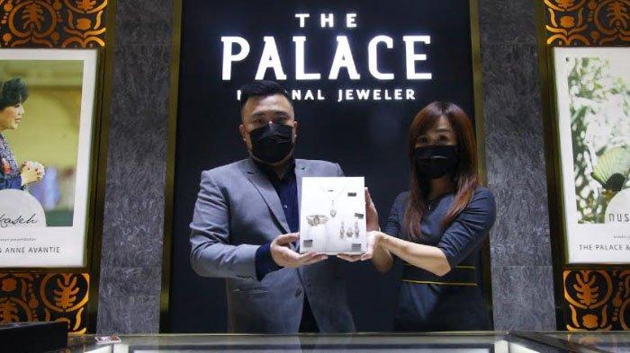The Palace National Jeweler Hadir Di Malang Olympic Garden (MOG) Kota Malang