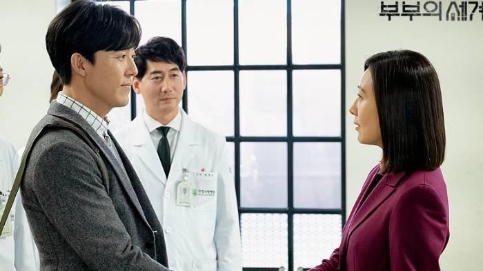 Benarkah The World of The Married Season 2 akan Tayang? Episode Terakhir Happy Ending, Ini Faktanya