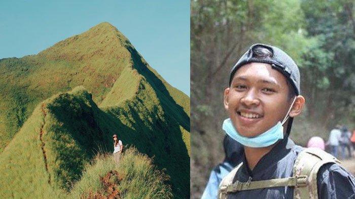 Thoriq Diduga Tewas di Gunung Piramid Akibat Kelelahan, Medis: 3 Penyakit Ini Rawan Serang Pendaki