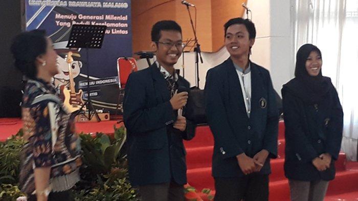 Tips Berkendara Aman Menurut Dosen Teknik Sipil Universitas Widyagama Malang (UWM)