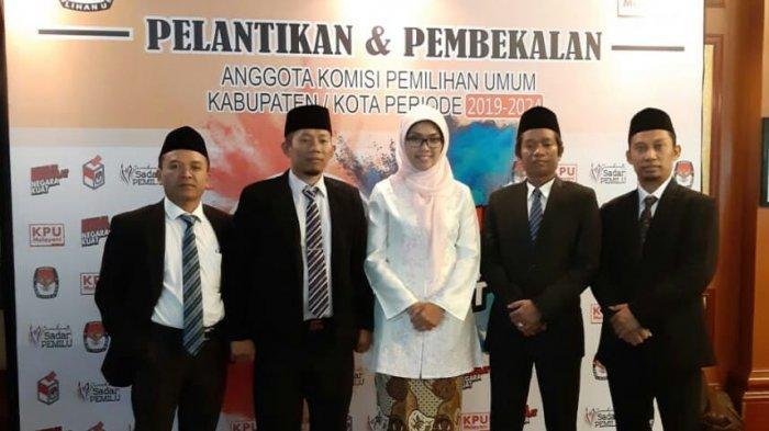 Tiga Program Prioritas Ketua KPUD Kabupaten Malang 2019-2024