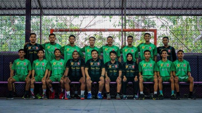 Tim Putra Bola Tangan Jatim Ikuti Jejak Tim Putri, Lolos ke PON XX Papua 2020