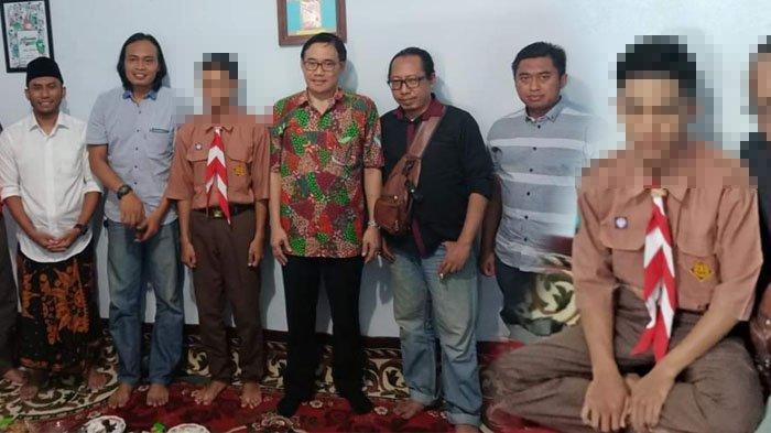 Situs PN Kepanjen Diretas, Besok Pelajar ZA Jalani Sidang Lanjutan Kasus Pembunuhan Begal