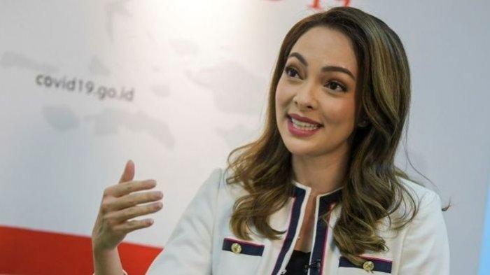 Reisa Broto Asmoro Bicara Soal Obat Dexamethasone yang Disebut Bisa Sembuhkan Pasien Virus Corona