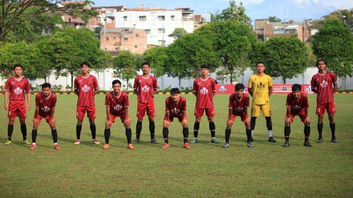 NZR Sumbersari FC Dipercaya Jadi Salah Satu Tuan Rumah Liga 3 Jatim di Malang, Target Masuk Liga 2