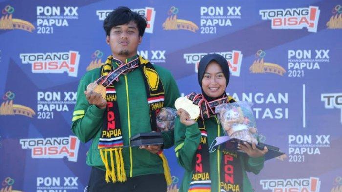 Tim Panahan Jatim Juara Umum PON XX Papua 2021, Pertahankan Gelar Kali Kesepuluh Di PON
