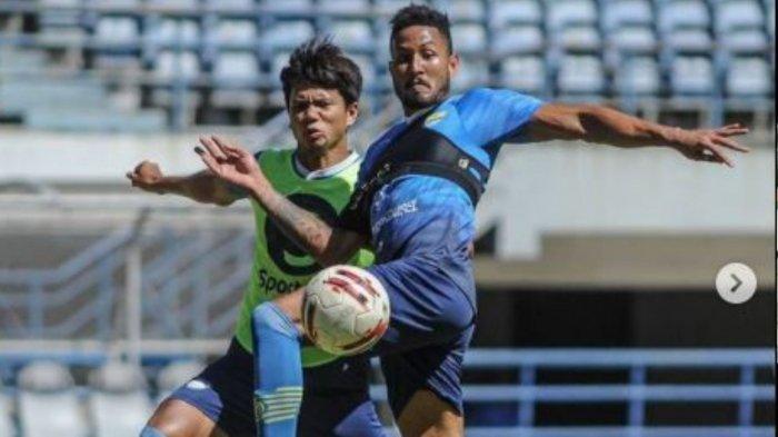 Fakta Persib Bandung Vs Persebaya Surabaya, Perempat Final Piala Menpora 2021, Ini Ulasan Lengkapnya