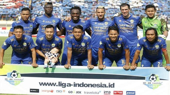 Prediksi Susunan Pemain Persija vs Persib Bandung, Bobotoh dan Jakmania Perlu Tahu