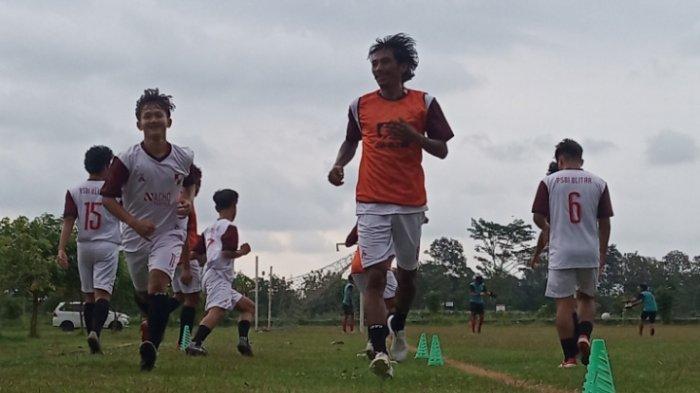 Jelang Liga 3 Jatim 2021, PSBI Blitar Ingin Uji Coba Lawan Persema Malang
