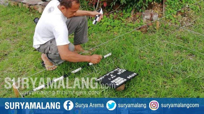 Pemkot Batu dan Tim Arkeolog Gali Punden Rondo Kuning Nyi Sutiyah untuk Cari Benda Purbakala
