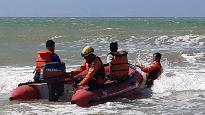 Santri yang Hanyut di Laut Saat Mencuci Jeroan Sapi Akhirnya Ditemukan Tapi Sudah Tak Bernyawa