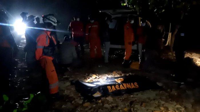 1 Nelayan yang Hilang di Perairan Pantai Ngalur Tulungagung Akhirnya Ditemukan