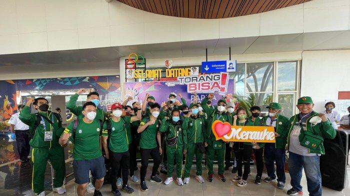 Target Bisa Raih Lima Medali Emas, Tim Wushu Jatim Diuntungkan Punya Pelatih Asal China
