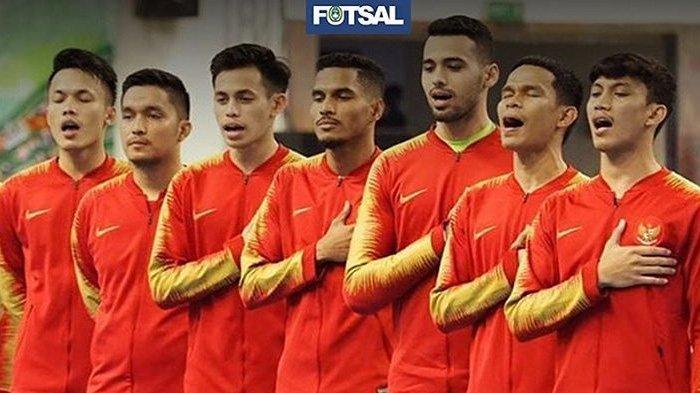 Timnas Futsal Indonesia Lolos ke Final Piala AFF Futsal 2019, Menang atas Myanmar & Raih Tiket AFC