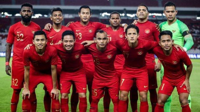 Menuju Piala Dunia 2022, Ini Gambaran Lawan yang Harus Dihadapi Timnas Indonesia di Fase Kualifikasi
