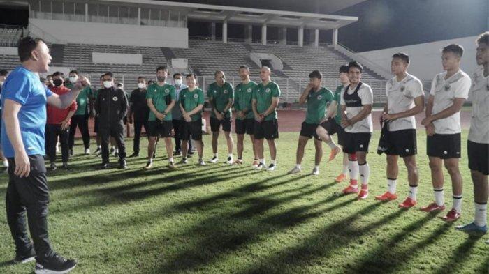 Daftar Lengkap Nama 28 Pemain Timnas Indonesia Ke UEA, Ada 2 Pemain Arema FC dan 4 Pemain Persebaya