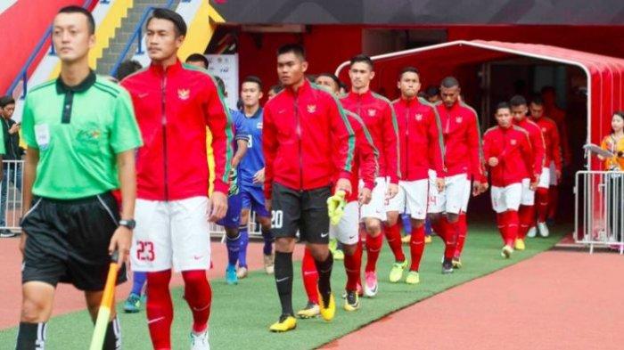10 Fakta yang Wajib Diketahui dalam Laga Timnas Indonesia Vs Thailand, Nomer 5 Nggak Biasa