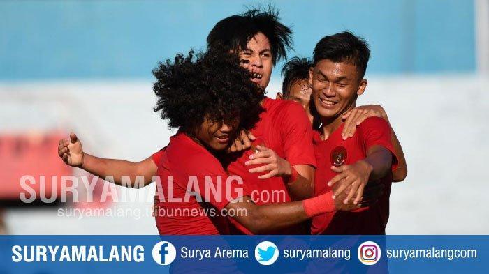 Jadwal Semifinal & Final Piala AFF U-18 2019 : Indonesia Vs Myanmar dan Malaysia Vs Australia