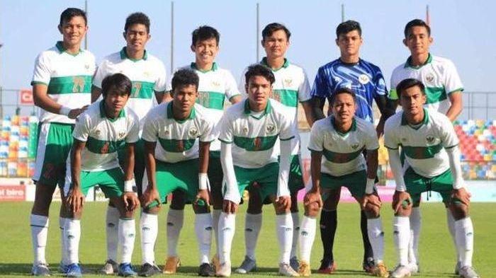 Timnas Indonesia U-19 yang dipersiapkan untuk Piala Dunia U-20 2021 menjalani TC di Kroasia.