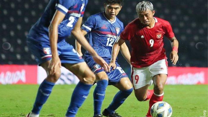Kendala Timnas Indonesia Saat Hadapi Taiwan Sama Seperti Kesulitan Arema FC, Finishing Jadi PR