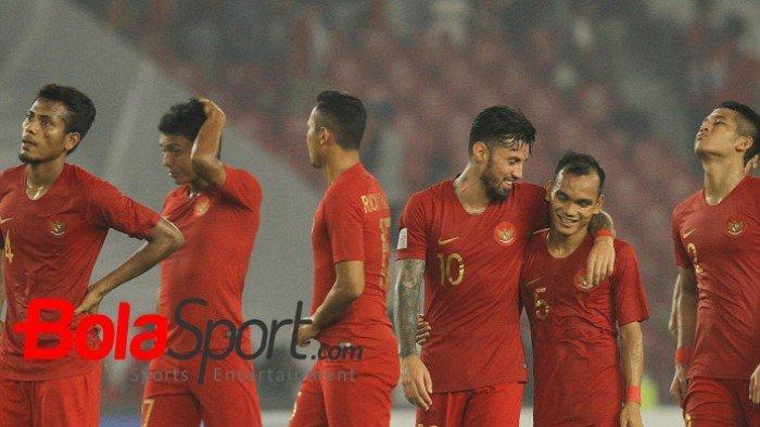 Reaksi Milan Petrovic soal Dua Pemainnya Jadi 'Penghangat Bangku Cadangan' di Piala AFF 2018