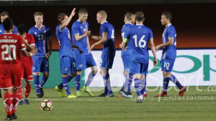 Timnas Indonesia Vs Islandia, Seperti Inilah Apresiasi AFC untuk Menyambut Laga Ini . . .