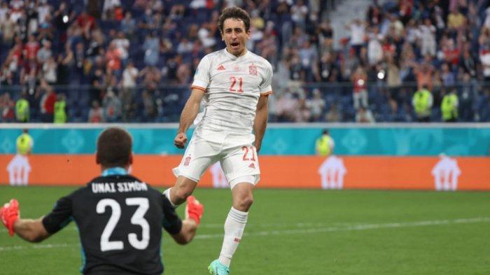 Jadwal Siaran Langsung Pertandingan Semifinal Piala Eropa 2020 di RCTI, Dibuka Italia vsSpanyol