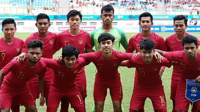 Timnas U-19 Indonesia di Piala Asia U-19, Ini Perbandingan Era Evan Dimas dan Egy Maulana