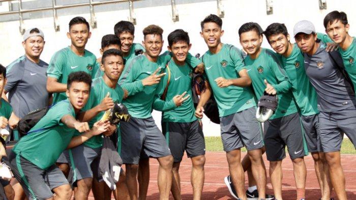 Jadwal Semifinal Piala AFF U-18 2017 Berubah, Catat Jadwal Baru Timnas U-19 Indonesia Vs Thailand!