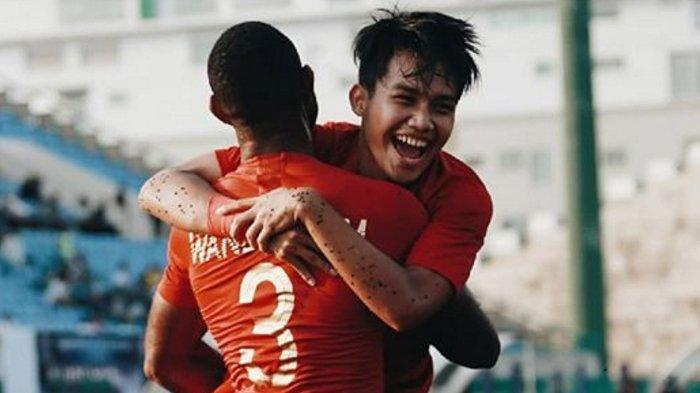 Siaran Langsung Pertandingan Timnas U-22 Indonesia Vs Thailand Final Piala AFF U-22 2019, #Juara !