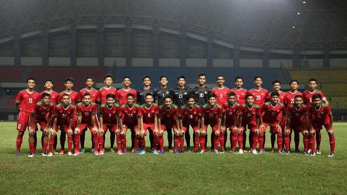 Link Live Streaming Timnas U-19 Indonesia Vs Myanmar di Piala AFF 2017