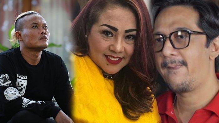 Tindakan Sule & Andre Taulany Setelah Nunung Srimulat Ditangkap, Respon Kompak Mereka Jadi Sorotan