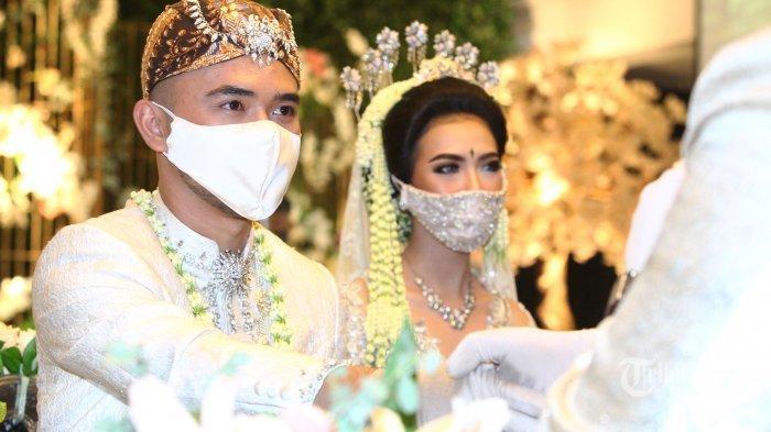 Pendaftaran Pernikahan saat PPKM Darurat di Lumajang Ditutup 3-20 Juli 2021