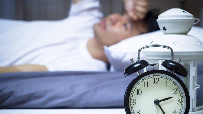 Tips Atasi Gangguang Tidur Pasien Covid-19 Saat Isolasi Mandiri, Bisa Coba Pakai Teknik Grounding