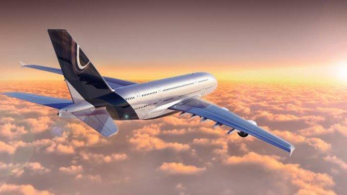 Kamu Suka Traveling? Yuk Intip Cara Mudah Dapatkan Tiket Pesawat Harga Murah!