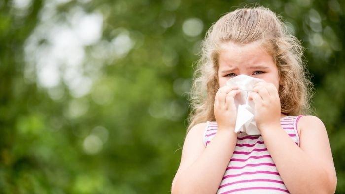 Tips Sederhana Atasi Anosmia atau Hilangnya Indera Penciuman pada Anak-anak Akibat Terpapar Covid-19