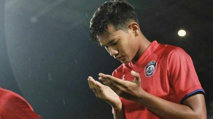 Tawaran Menarik yang Bikin Titan Agung Berniat Tinggalkan Arema FC