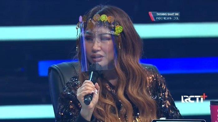 Titi DJ Dongkol Masa Lalunya Diungkit, Sebut Indonesian Idol Berubah, Ibu Stephanie: Kekanak-kanakan