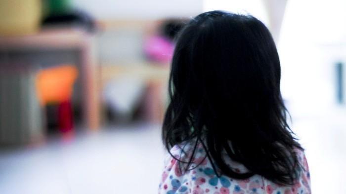 Ilutrasi - Kaki Bocah 3 Tahun Dipatuk Ular yang Berada di Rantai Saat Bersepeda, Ibu Tak Sadar Dikira Terkilir