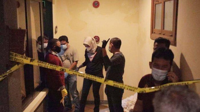 FAKTA BARU Pembunuhan Cewek Bandung di Kediri, Korban Dibunuh Setelah Layani Pria Hidung Belang
