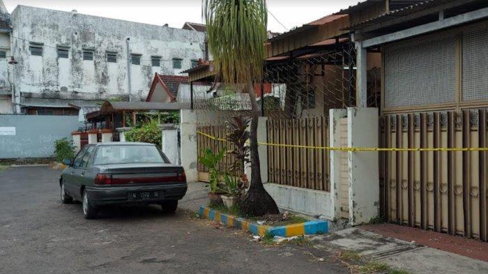 Pembunuhan Misterius di Sukun Malang, Seorang Anak Laporkan Ayahnya yang Diduga Membunuh Ibunya