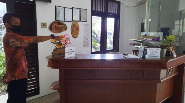 Maling Gasak Uang Rp 9,2 Juta di Penginapan di Tlogomas Malang