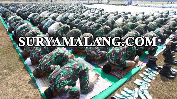 Daftar 136 Perwira Tinggi TNI yang Kena Mutasi, Mayoritas TNI AL