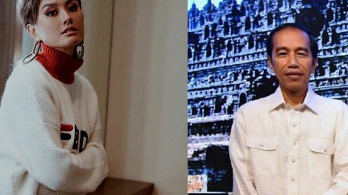5 Tokoh Indonesia Ini Punya 'Kembaran' di Museum Lilin Madam Tussauds ada Jokowi Hingga Agnez Mo
