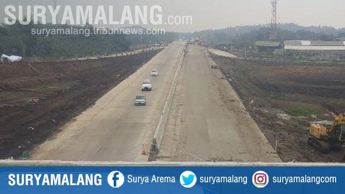 Jelang Peresmian Tol Pandaan-Malang, Ini Perkembangan Terbaru Pembangunan Underpass Karanglo