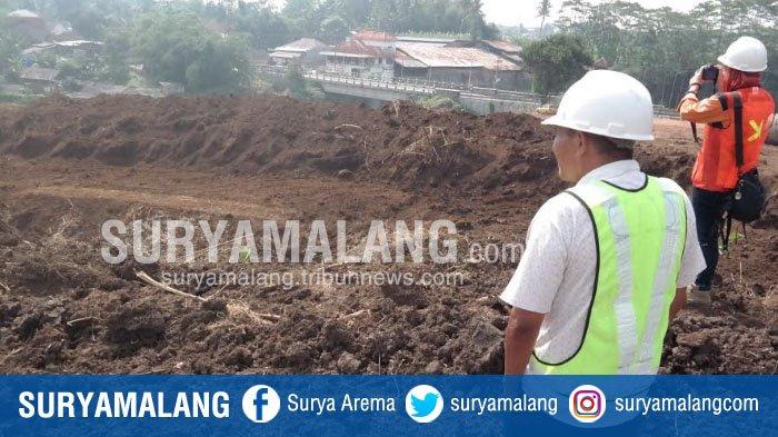 Sebagian Seksi Jalan Tol Malang - Pandaan Difungsikan saat Lebaran 2018