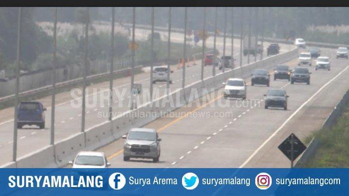 Update Arus Lalu Lintas di Sekitar Exit Tol Singosari dan Underpass Karanglo