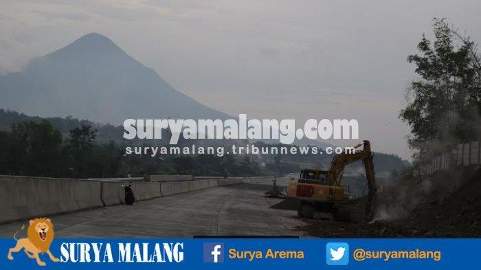 Jalan Tol Pandaan Malang Akan Dibuka dan Gratis di Libur Natal dan Tahun Baru, Perhatikan Jalurnya