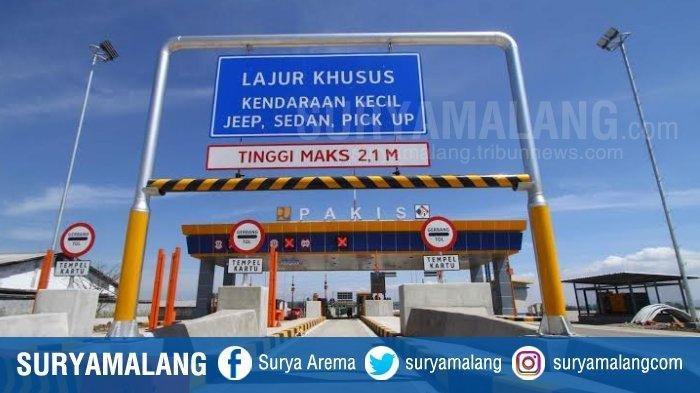 Jalan Tol Singosari - Pakis Dibuka GRATIS pada Jumat 1 November 2019, Ini Skema Tarif dari Pandaan