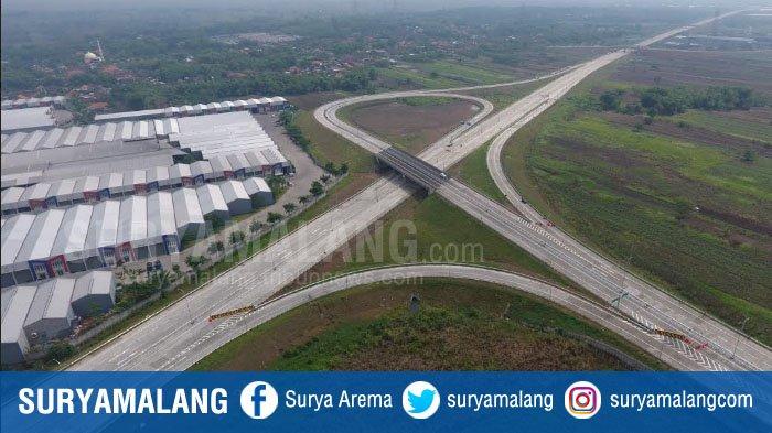 H-4 Lebaran, Hampir 47 ribu Kendaraan Melintas di Tol Sumo, Sudah Mendekati Angka Puncak Mudik 2018